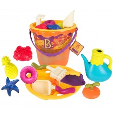 B. Shore Thing Large Bucket Set