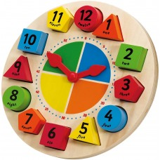 Tidlo Sorting and Teaching Clock