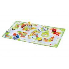 Sevi City Play Set