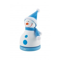 Sevi Snowman Carillon Ball Music Box