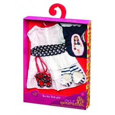Our Generation 18-inch for The Frill of It Deluxe Doll Outfit