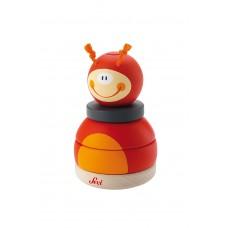 Sevi Stacking Ladybird