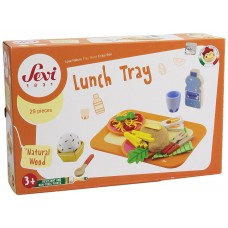 Sevi Lunch Tray