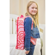 Our Generation 18-inch Going My Way Doll Carrier Flowers