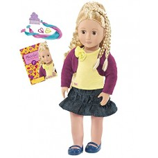 Our Generation Phoebe Hairgrow Doll
