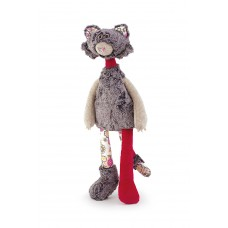 Trudi Plush 43 cm, Cat Berlioz