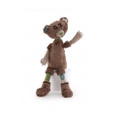 Trudi Plush 19 cm, Bear Basile