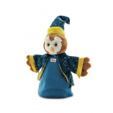 Trudi Hand Puppet 30 cm, Owl - Wizard