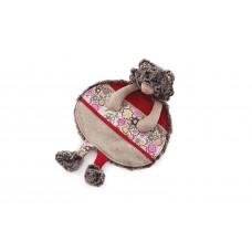 Trudi Comforter Cat Berlioz