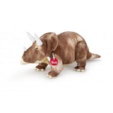 Trudi 40 cm Triceratops Plush