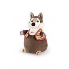 Trudi Puppet 22 cm, Wolf - Lamb